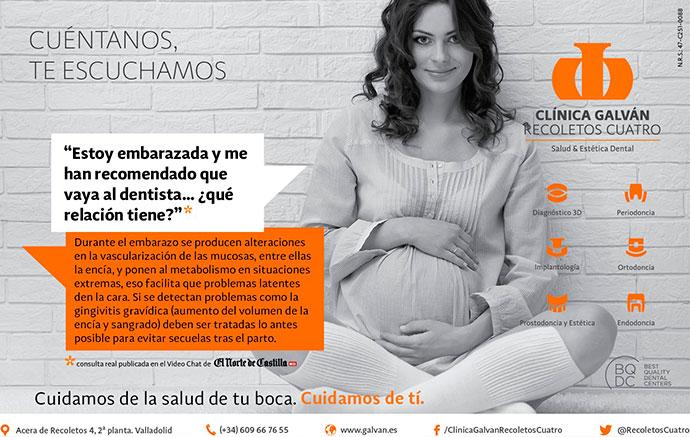 Embarazo Galvan