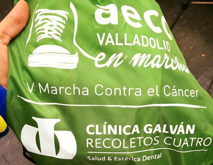 mochila contra cancer galvan