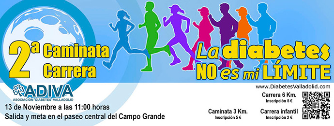 carrera diabetes valladolid